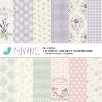 "Provence 6""x6"""