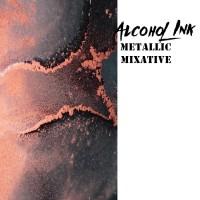 Alcohol Ink Mixative - Copper