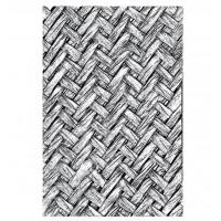 knitting Embossing Folder
