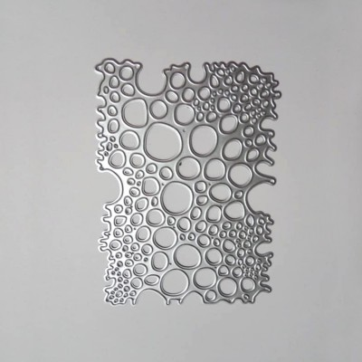 Pebbles Metal Cutting Dies