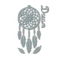 Dreamcatcher Die Cuts
