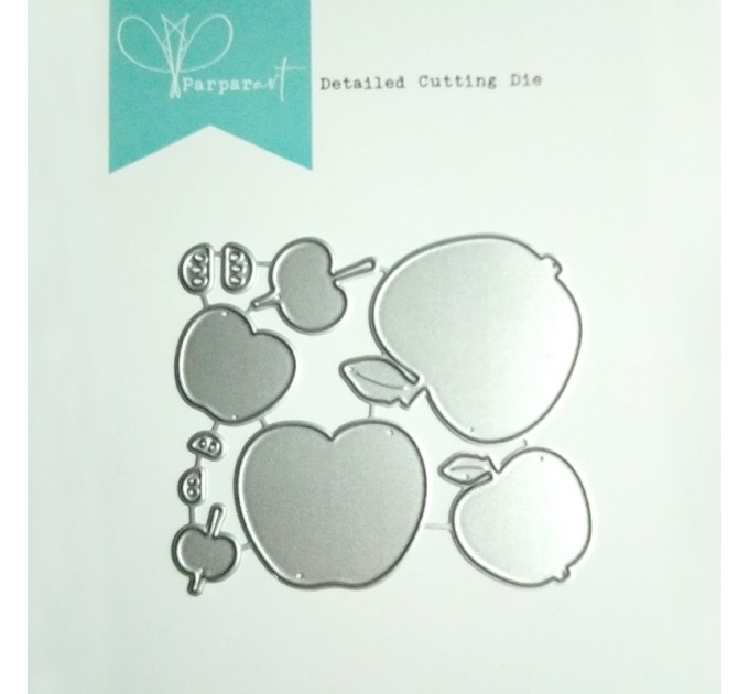 Shana Tova Metal Die cut set
