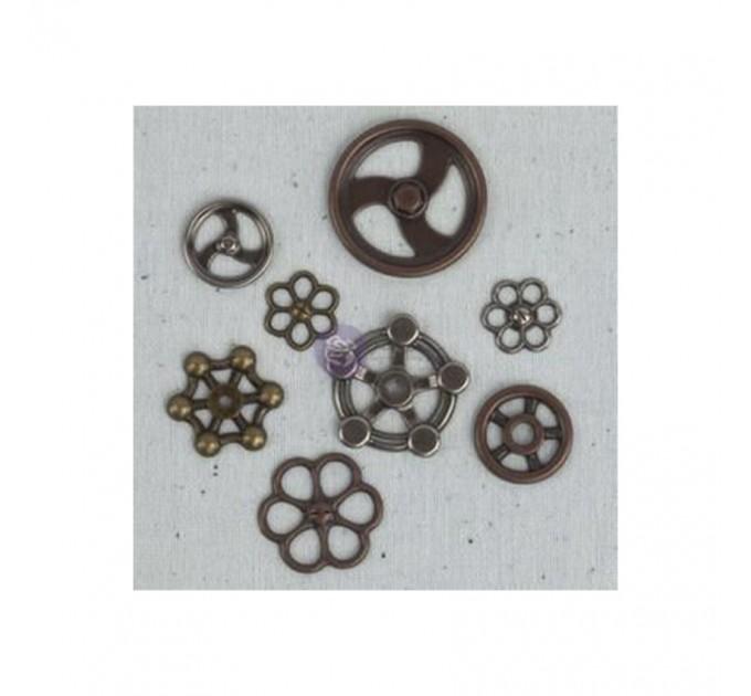 Prima Marketing - Faucet Wheels