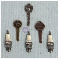 Prima Marketing - Ignition Keys