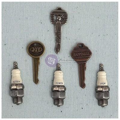 Prima Marketing - Ignition Keys