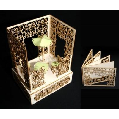 3D Mini Album