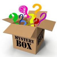 Surprise Box - Die Cuts - M