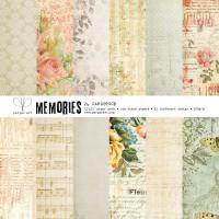 "Memories 12""x12"""
