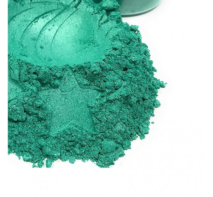 Pearl pigment powder - Turquoise
