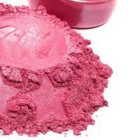 Pearl pigment powder - pink