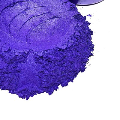 Pearl pigment powder  Violet