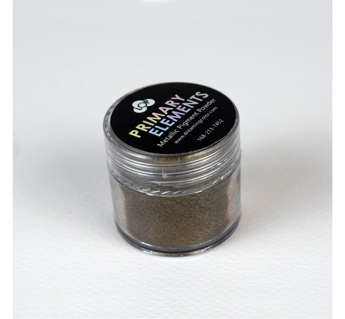 Pearl pigment powder - Olive