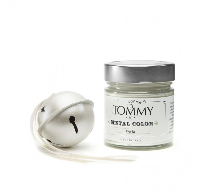 Metal Color Pearl 80ml