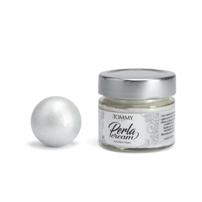 Perl cream - Cotton Candy 80 ml