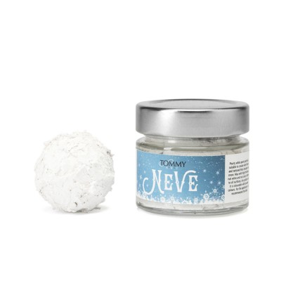 Snow paste 80 ml