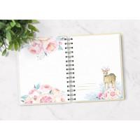 Smash Book - Watercolor