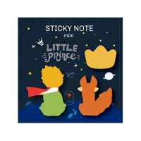 Little prince Mini memo sticky