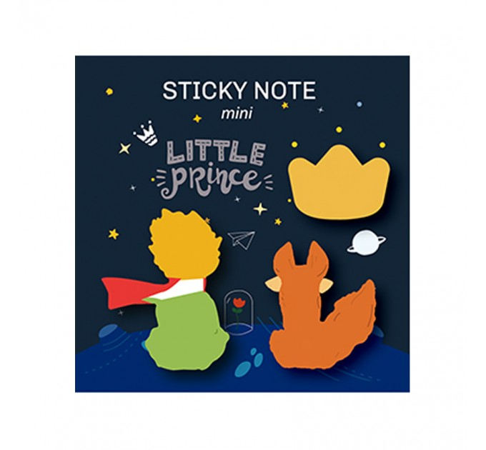 Little prince Mini memo sticky