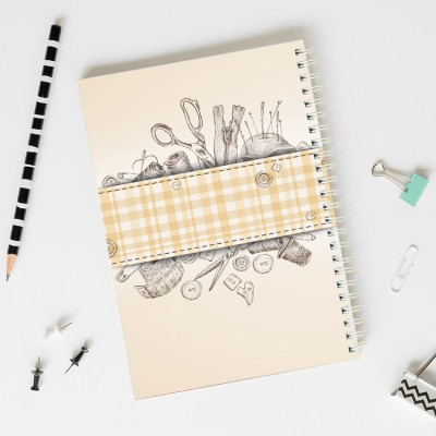 Notebook-Planner 6