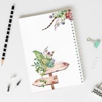 Notebook-Planner 2
