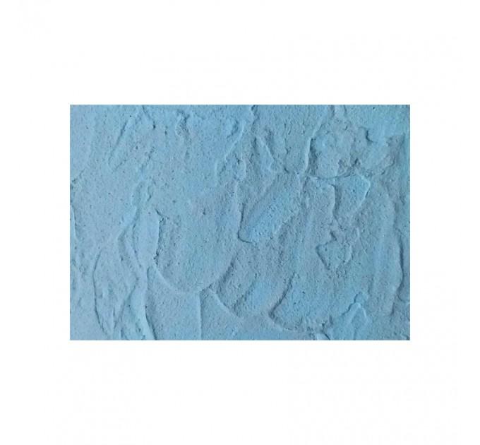 Vintage Texture Paste Sea Wave