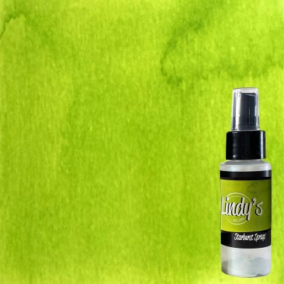 Alien Goo Green Shimmer Spray