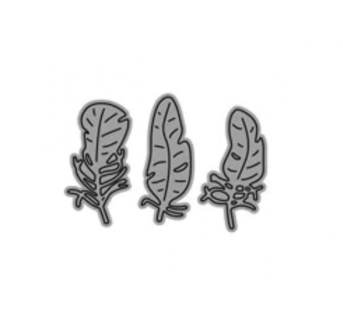 Feather Metal Cutting Dies