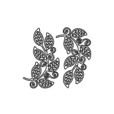 Leaves Metal Cutting Dies