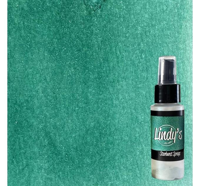 Outer Space Aqua Shimmer Spray