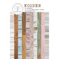 Wooden - Stackmini