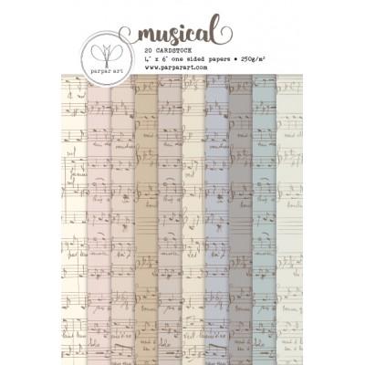 Musical - Stackmini
