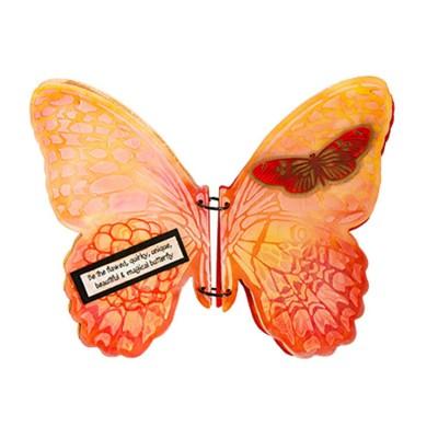 Butterfly MiniAlbum