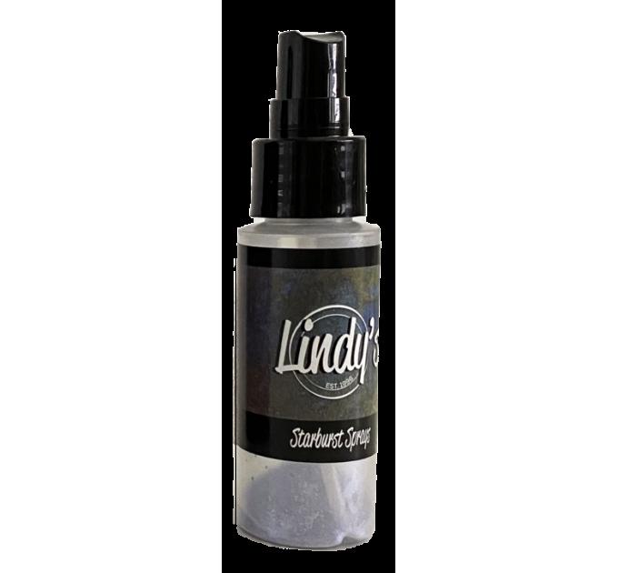Screamin' Banshee Black Shimmer Spray
