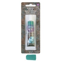 ART ALCHEMY – MATTE WAX – SAGE LEAVES – 1 TUBE, 20 ML