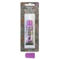 ART ALCHEMY – MATTE WAX – SHABBY PINK – 1 TUBE, 20 ML