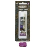 ART ALCHEMY-ANTIQUE BRILLIANCE-AMETHYST MAGIC .68OZ (20ML)