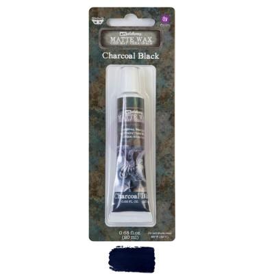 FINNABAIR WAX PASTE – CHARCOAL BLACK – 0.68 FL OZ (20 ML)