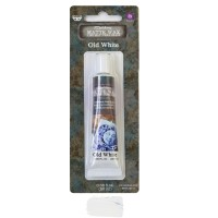 FINNABAIR WAX PASTE – OLD WHITE – 0.68 FL OZ (20 ML)
