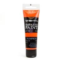 ART ALCHEMY – IMPASTO PAINT – PUMPKIN 2.5 OZ