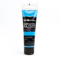 ART ALCHEMY – IMPASTO PAINT – AZURE 2.5 OZ