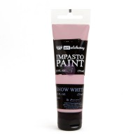 ART ALCHEMY- IMPASTO PAINT – DUSTY ROSE