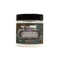 ART BASICS – 3D MATTE GEL (8 FL. OZ.) 236ML