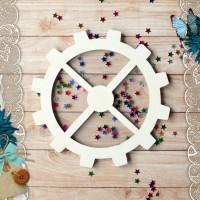 Shaker Cogwheel BIG