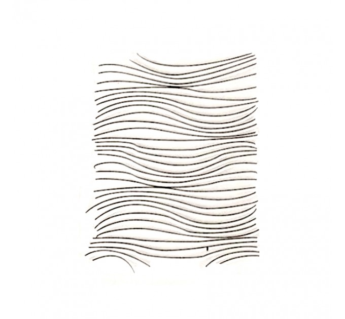 Background Silicon stamp *3