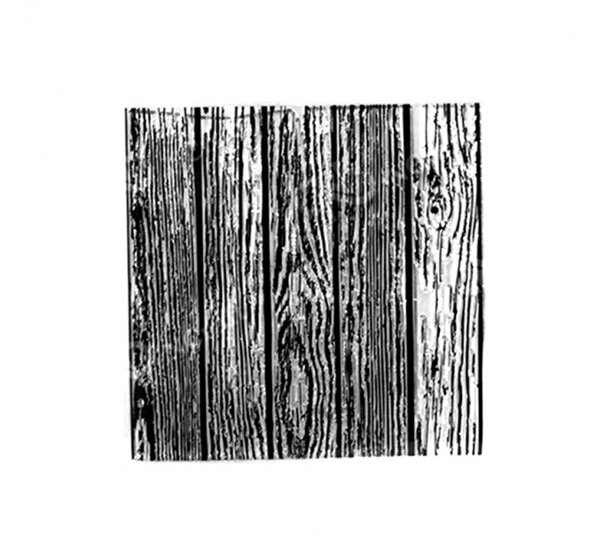 wood texture Silicon Stamps