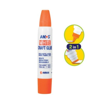 AMOS glue