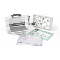 Sizzix - Big Shot Foldaway Machine