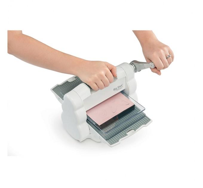 Sizzix - Big Shot Foldaway Machine